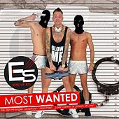 Most Wanted by Steve Es