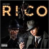 Rico von Jking The Hybrid