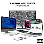 Ratings & Views von Jae Millz