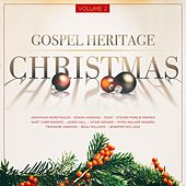 Gospel Heritage Christmas Vol. 2 de Various Artists