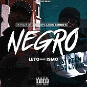 Negro (feat. Ismo) - Single by Leto