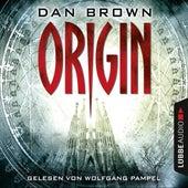 Origin - Robert Langdon 5 (Ungekürzt) von Dan Brown (Hörbuch)