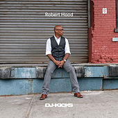 DJ-Kicks by Robert Hood