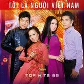 Toi La Nguoi Viet Nam van Various