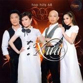Toc Xua van Various