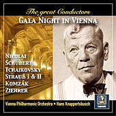The Great Conductors: Gala Night in Vienna (Remastered 2018) von Vienna Philharmonic