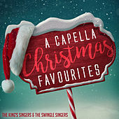 A Capella Christmas Favourites von Various Artists