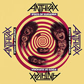State Of Euphoria (30th Anniversary Edition) de Anthrax