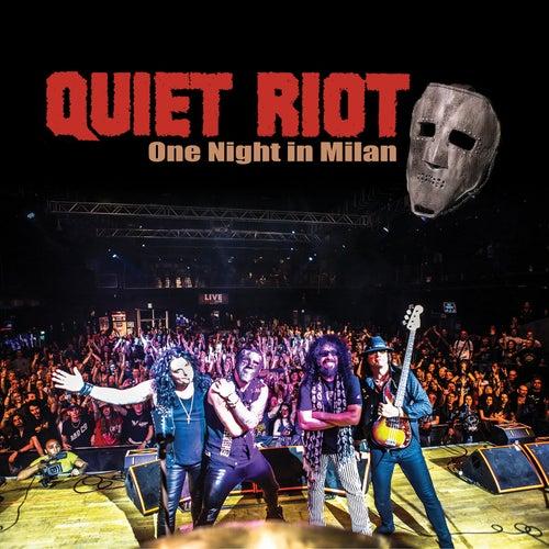 Condition Critical (Live) de Quiet Riot
