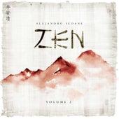Zen, Vol. 2 de ALEJANDRO SEOANE