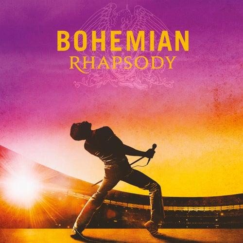 Bohemian Rhapsody (The Original Soundtrack) by Queen