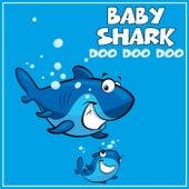 Baby Shark Doo Doo Doo de Various Artists