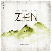 Zen, Vol. 3 de ALEJANDRO SEOANE