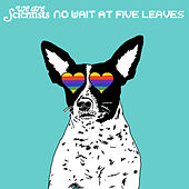No Wait at Five Leaves by We Are Scientists