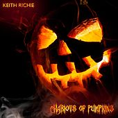 Chariots of Pumpkins by Keith Richie