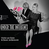 Under the Influence de Vickie Van Dyke