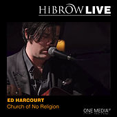 Church of No Religion de Ed Harcourt