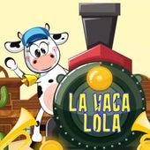 La Vaca Lola de Las Gatitas