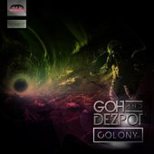 Colony Ep de Various Artists