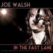 In the Fast Lane de Joe Walsh