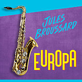 Europa by Jules Broussard