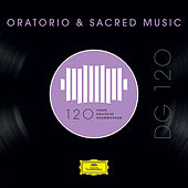 DG 120 – Oratorio & Sacred Music von Various Artists