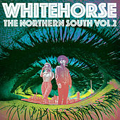 Baby, Scratch My Back by Whitehorse