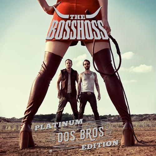 Dos Bros (Platinum Edition) von The Bosshoss
