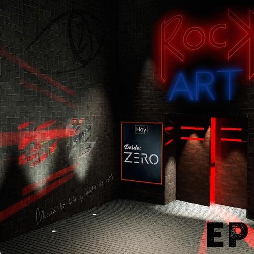 Desde Zero EP by Paul Oakenfold