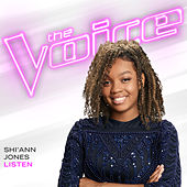 Listen (The Voice Performance) von Shi'Ann Jones
