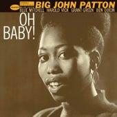 Oh Baby! von John Patton