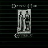 Canterbury de Diamond Head