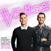 Doctor My Eyes (The Voice Performance) de Dave Crosby