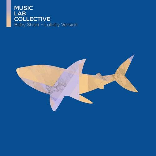 Baby Shark (arr. piano) von Music Lab Collective