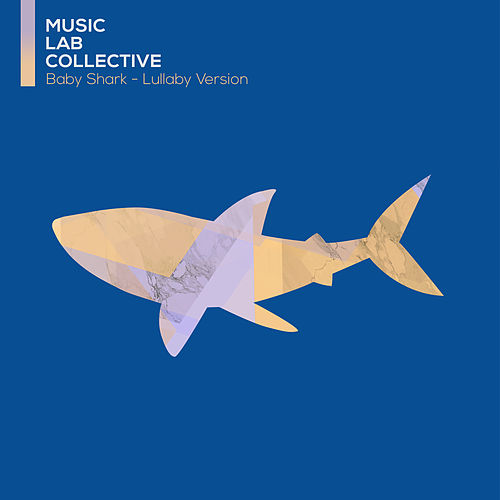 Baby Shark (arr. piano) de Music Lab Collective
