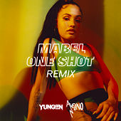 One Shot (Remix) von Mabel, Yungen & Avelino