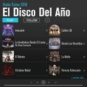 Radio Éxitos El Disco Del Año 2018 de Various Artists