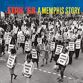 Stax '68: A Memphis Story de Various Artists