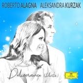 D. Alagna: Deliverance de Roberto Alagna