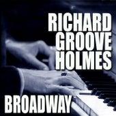 Broadway de Richard Groove Holmes