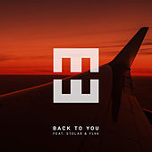 Back To You di Hedegaard
