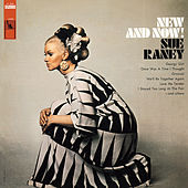 New And Now! von Sue Raney