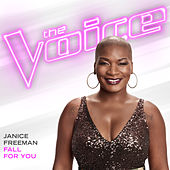 Fall For You (The Voice Performance) de Janice Freeman