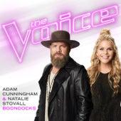 Boondocks (The Voice Performance) de Adam Cunningham