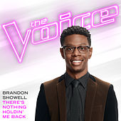 There's Nothing Holdin' Me Back (The Voice Performance) de Brandon Showell