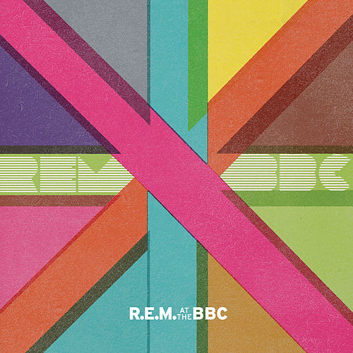 R.E.M. At The BBC (Live) de R.E.M.