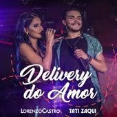 Delivery Do Amor (Ao Vivo) de Lorenzo Castro