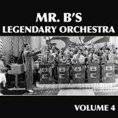 Mr. B's Legendary Orchestra, Vol. 4 de Billy Eckstine