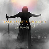Put A Praise On It (Live) by Tasha Cobbs Leonard