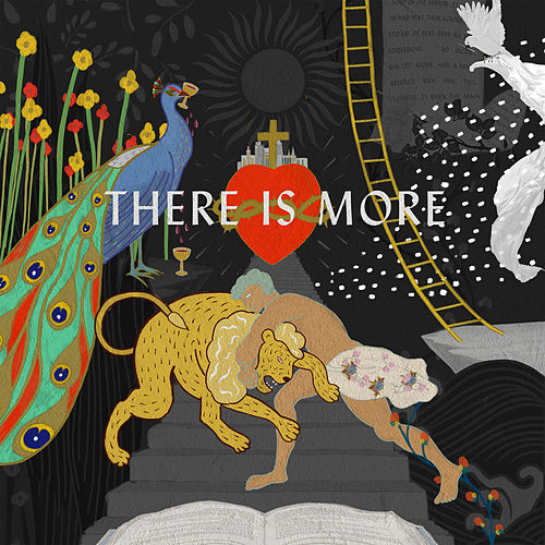 There Is More (Instrumental Version) by Hillsong Worship